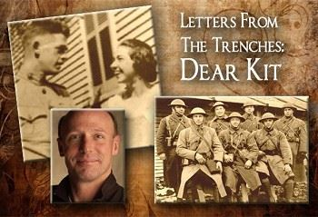 LCHA letters from the trenches