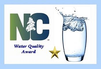 water quality award