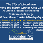 MLK 2020 Solid Waste