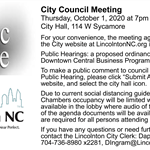 council mtg 10.01.20 notice v3