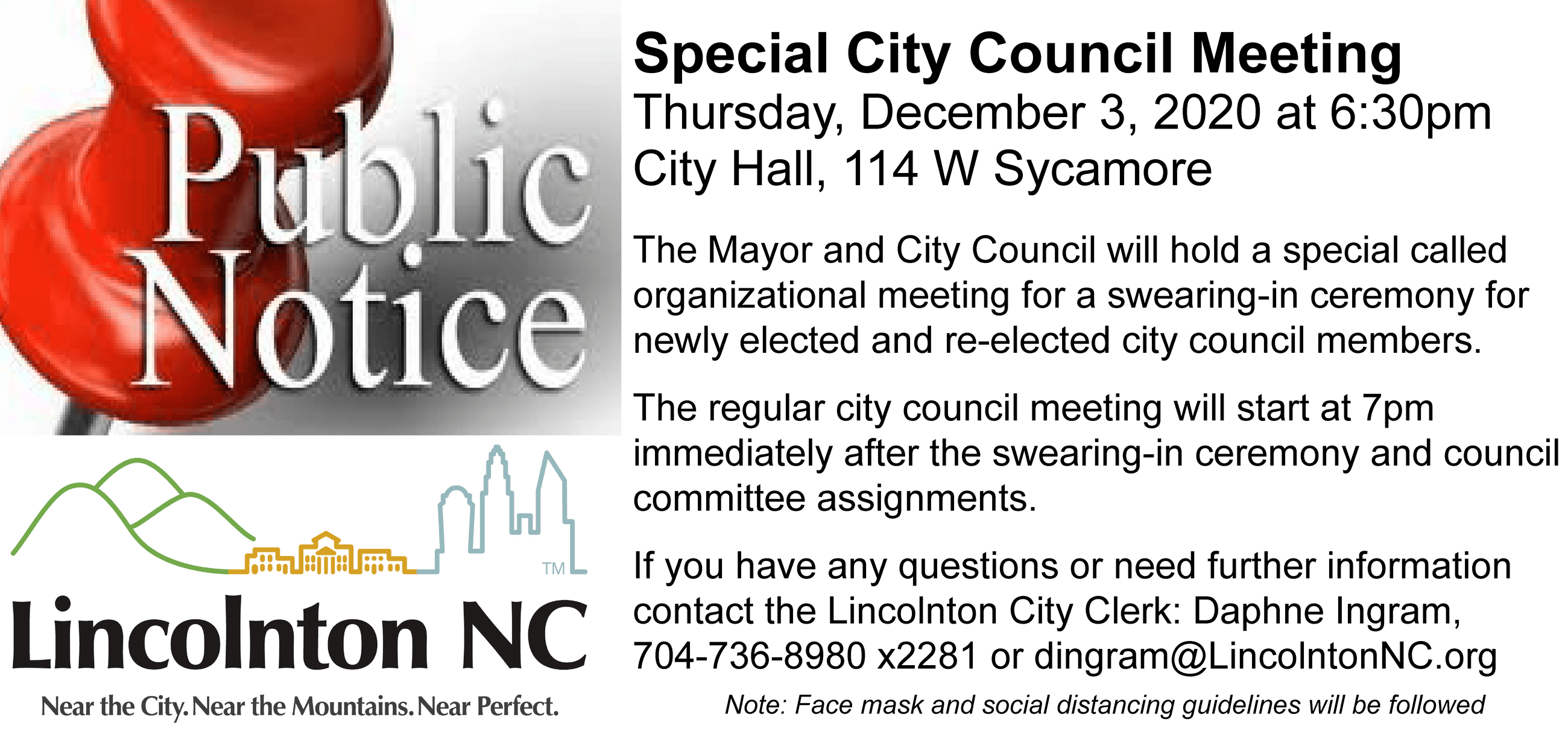 12.03.20 special council mtg notice (final)